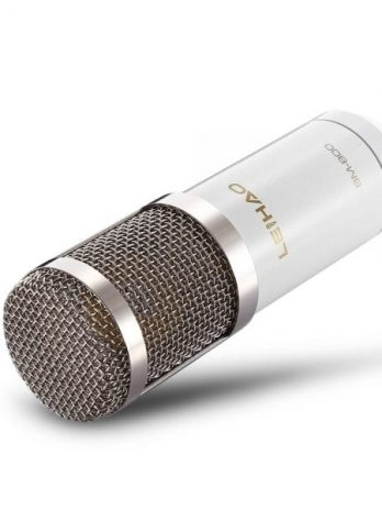LEIHAO BM – 800 Professional Condenser Microphone